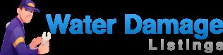 Water Damage Listings
