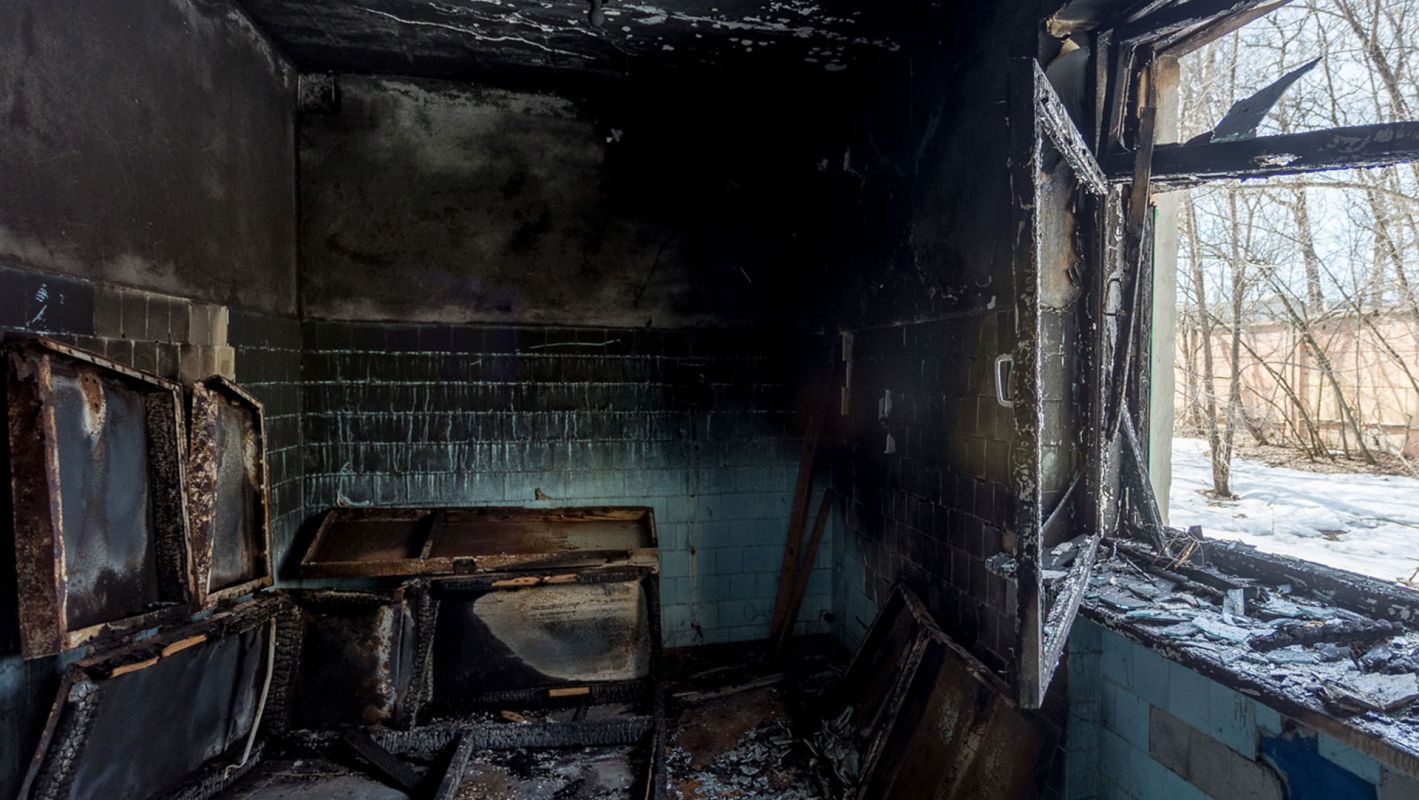 Fire Clean Up Services Roswell GA